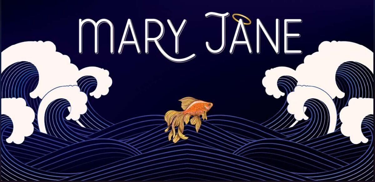Mary jane hero