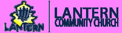 Lantern church logo